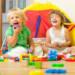 Los colores en la habitación de los bebés